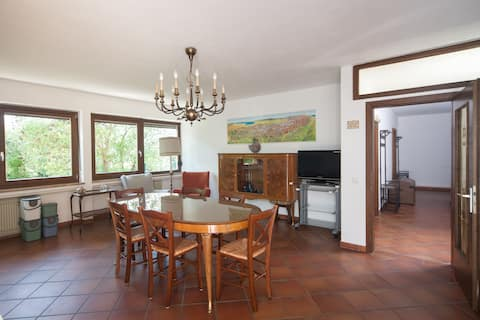 Holiday Home Falzes: large and bright apartment