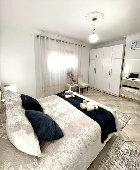 Lovely appartment in the heart of Tirana!