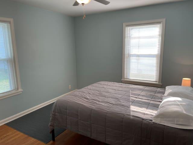 Bedroom #2!