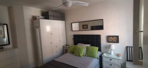 Precioso apartamento en Donostia con aparcamiento