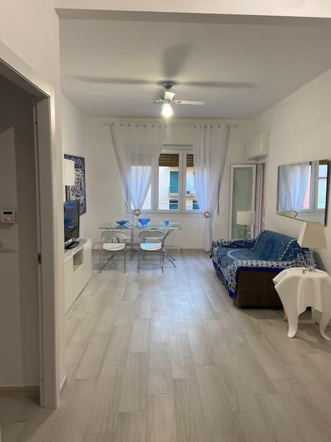 Appartamento ad Arenzano a due passi dal mare