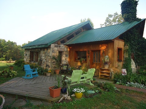 Storybook Cottage at The Farm