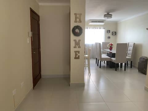 Lovely 3 beds Condo with pool,Palma Real,By Betty