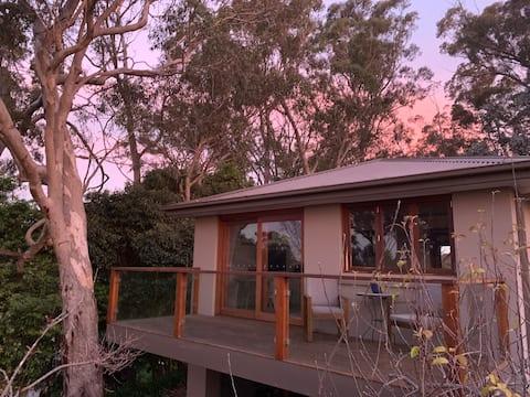 The Treehouse Studio