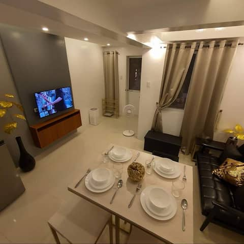 Fully Furnished 2 Storey Residential House w/ 2 BR