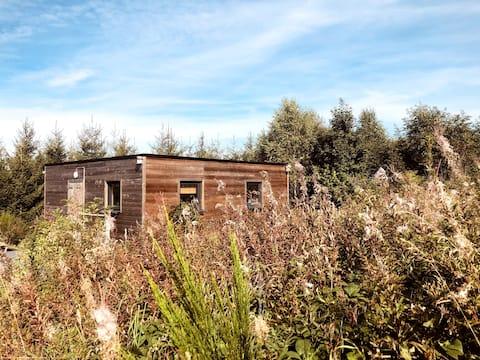 Agréable petite maison entourée de nature