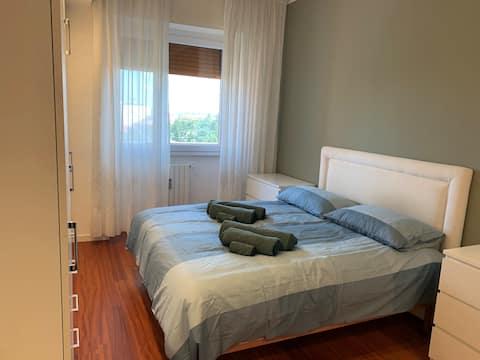 Precioso apartamento en San Donato Milanese