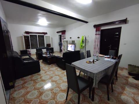 Appartement partagé au sud de Moroni