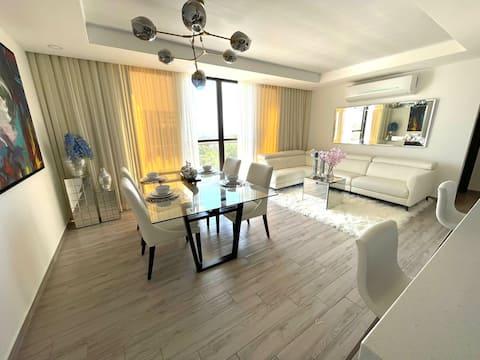 Apartamento elegante y moderno en  Residenza 162