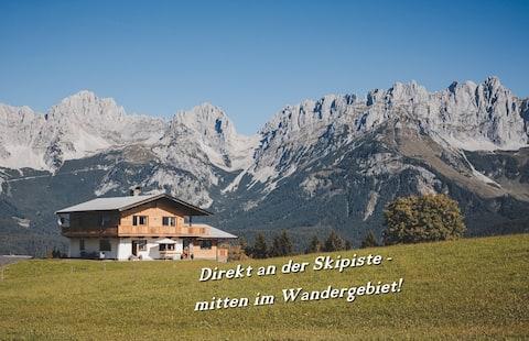 Apartment zu Hollenau -  Ski in/Ski out
