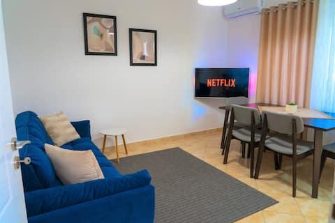 Easy Living Apartment