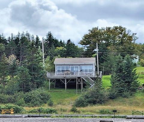 Margaretsville Cottage