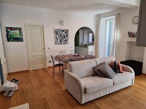 """Appartamento """"Magic"""" sul Lago Maggiore a Verbania"""
