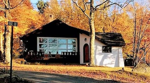 Entire Charming 3 Bedroom Mittersill Chalet