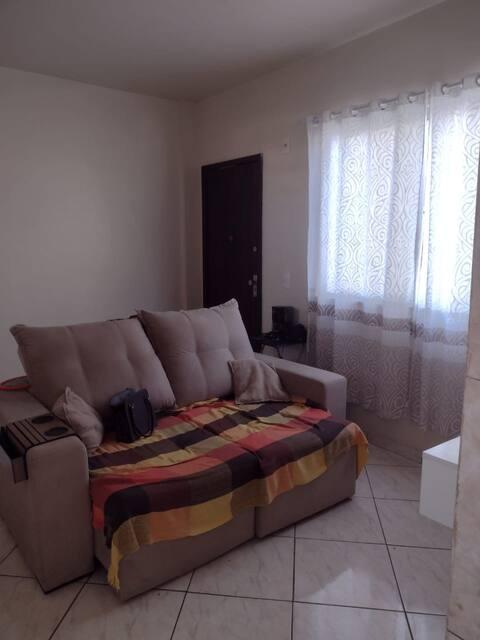 Apartamento Inteiro aconchegante Nova Iguaçu