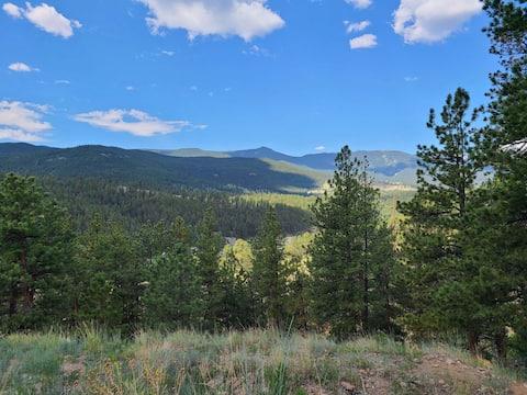 Bailey Mountain Vista Condo