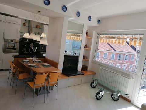 Appartamento  Domodossola Centro