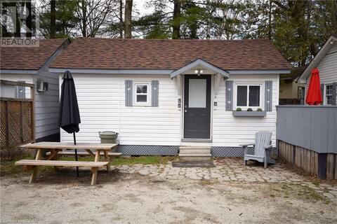 1 bedroom cottage#2