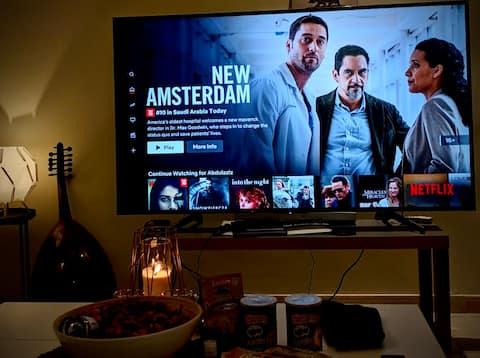 Entire Apartment Self Checkin w/ Netflix & Parking