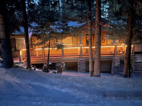 Bear Harte Cabin