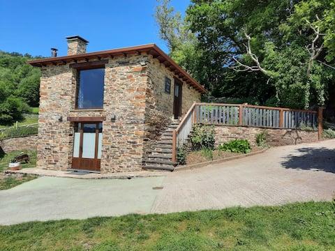 Casa Viduedo - Rincón de Oscos