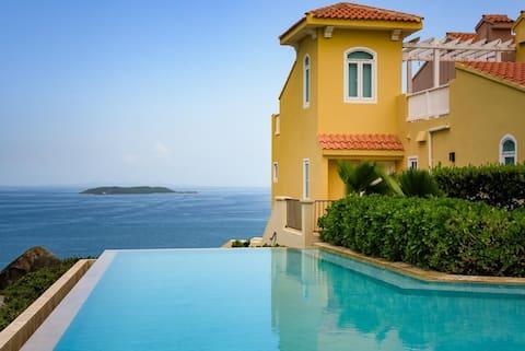 1 Bedroom 1 Bath Villa at Las Casitas Village