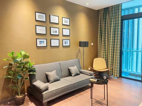 Private Suite@KK City (Riverson/Imago/Gleneagles)