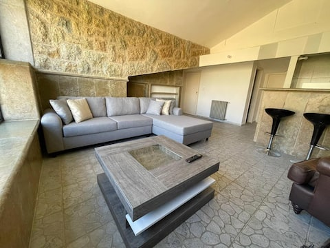 Cosy Renovated Two Bedroom Chalet