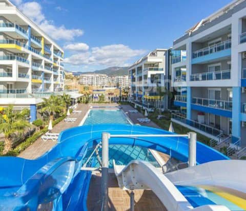 Lory Queen Luxury apartment near sea