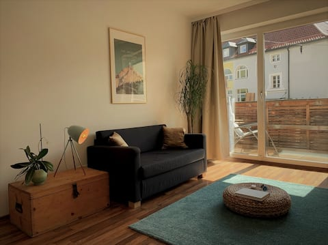 Bergiselblick | bright - spacious - central