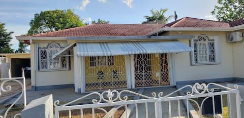 Vacation Rental,  Santa Cruz St. Elizabeth Jamaica