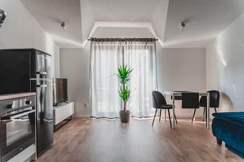 Przy3Maja - Apartament 3