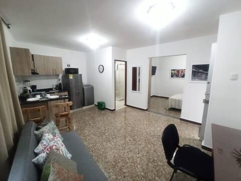 Hermoso apartamento en la mejor ubicación de Cali!