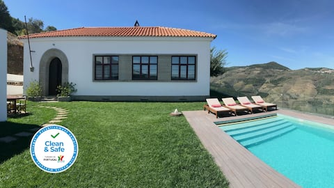 Holiday Villa Douro Valley - The School House