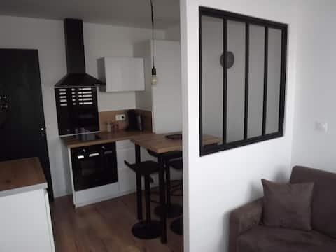 Brive la gaillarde bel appartement