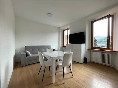 Appartamento meraviglioso a 15 minuti da Lugano