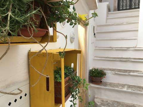 Casa Montedoro