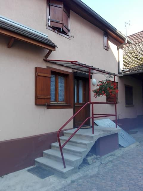 Maison du Tonnelier