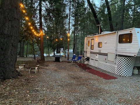 Wild Stay In Foresthill