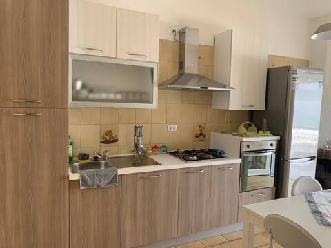 Appartamento incantevole sul mare a Soverato