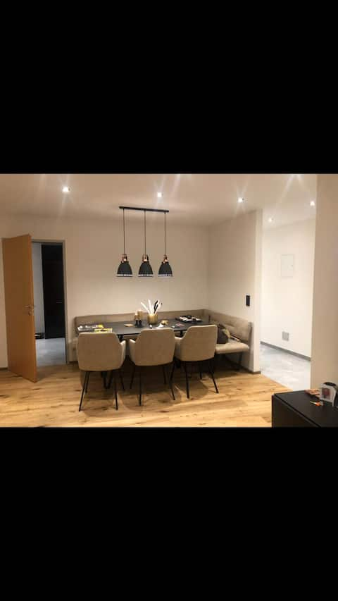 Privatzimmer in beautiful condominium