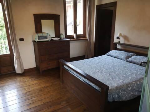 Guest House La Triskele.