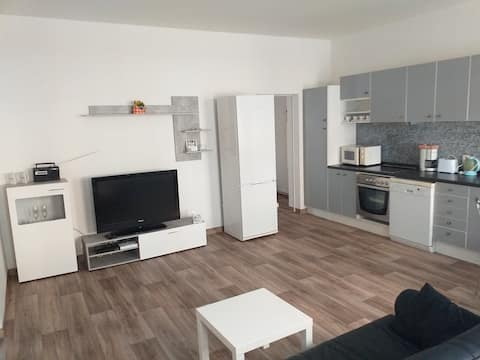 Apartment Alice-300m Vřídlo, 300m les, 100m park