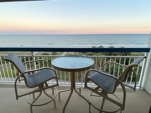 Amazing Ocean Front Views-Hot Tub*Pool*Lazy River
