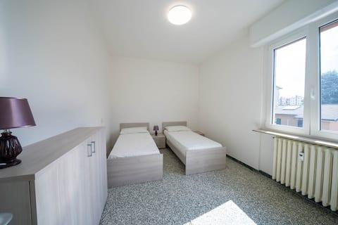 stanza privata n.3 di 3 a vimercate