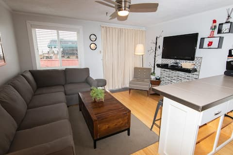 Excellent Prices, Ski-in/out, Renovated, New Owner