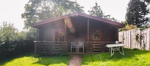 Dowels Brook Lodge