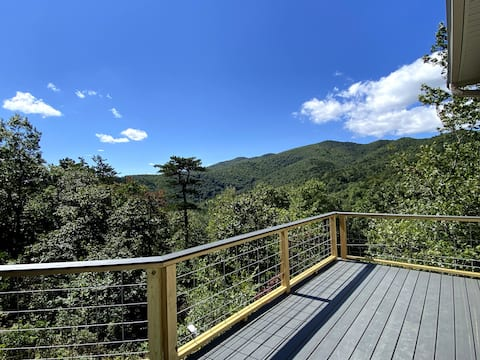 Hightop at Miller Cove