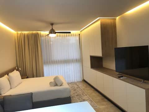 Beautiful apartment  (ALDEA ZAMA TULUM)