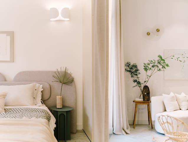 Makuuhuone 1